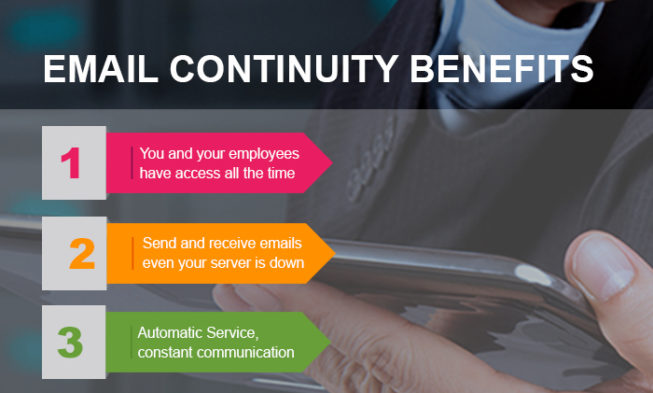 email-continuity