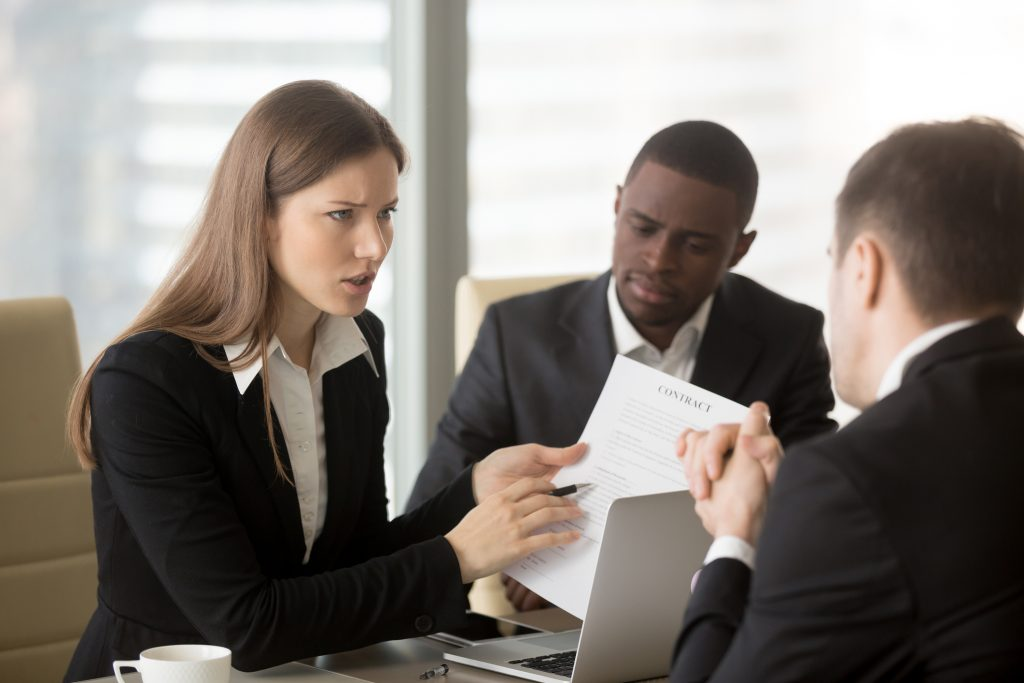 Employer Practices Liability Insurance
