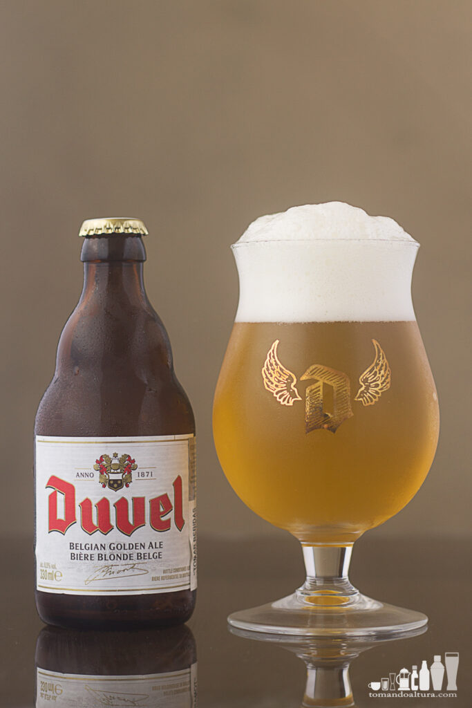 World Beer Awards: Es indiscutible la calidad de una Duvel.