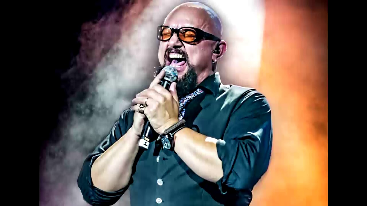 GEOFF TATE Says A QUEENSRŸCHE Reunion 'Makes Sense' And 'Would Be An Interesting Thing To Do'
