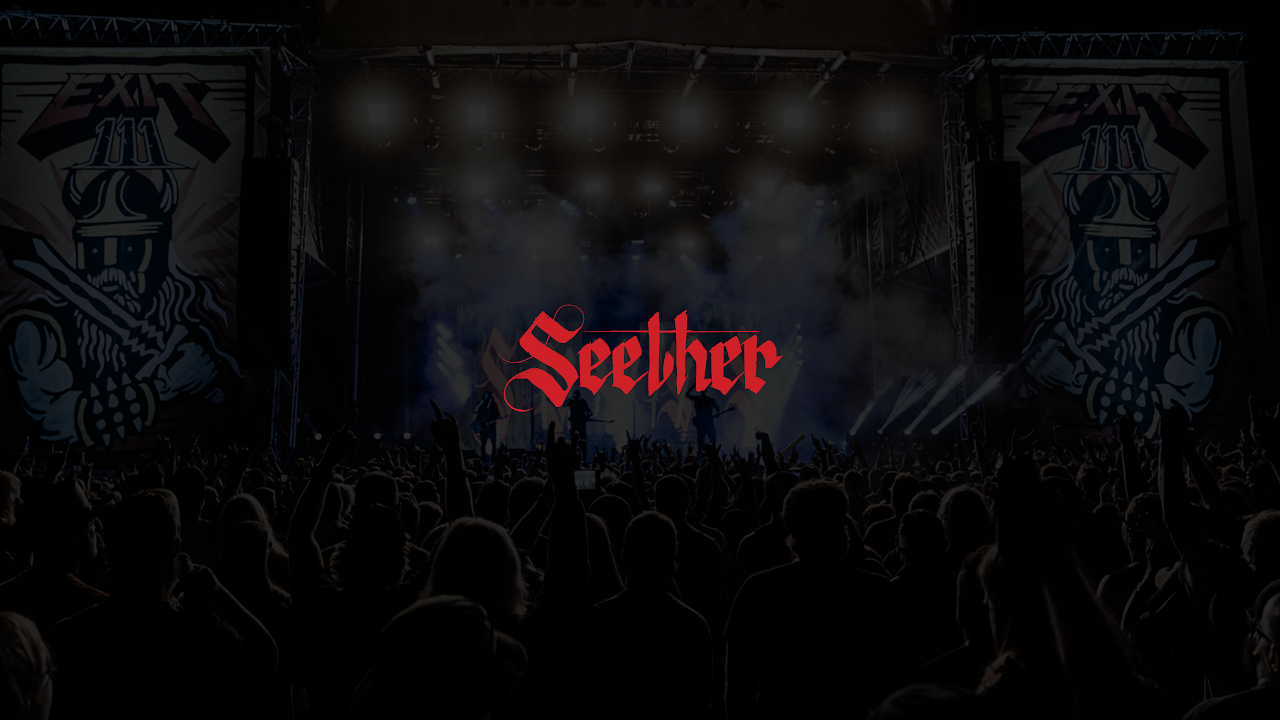SEETHER's Eighth Album Is 'Done', Says SHAUN MORGAN: 'It Turned Out Killer'