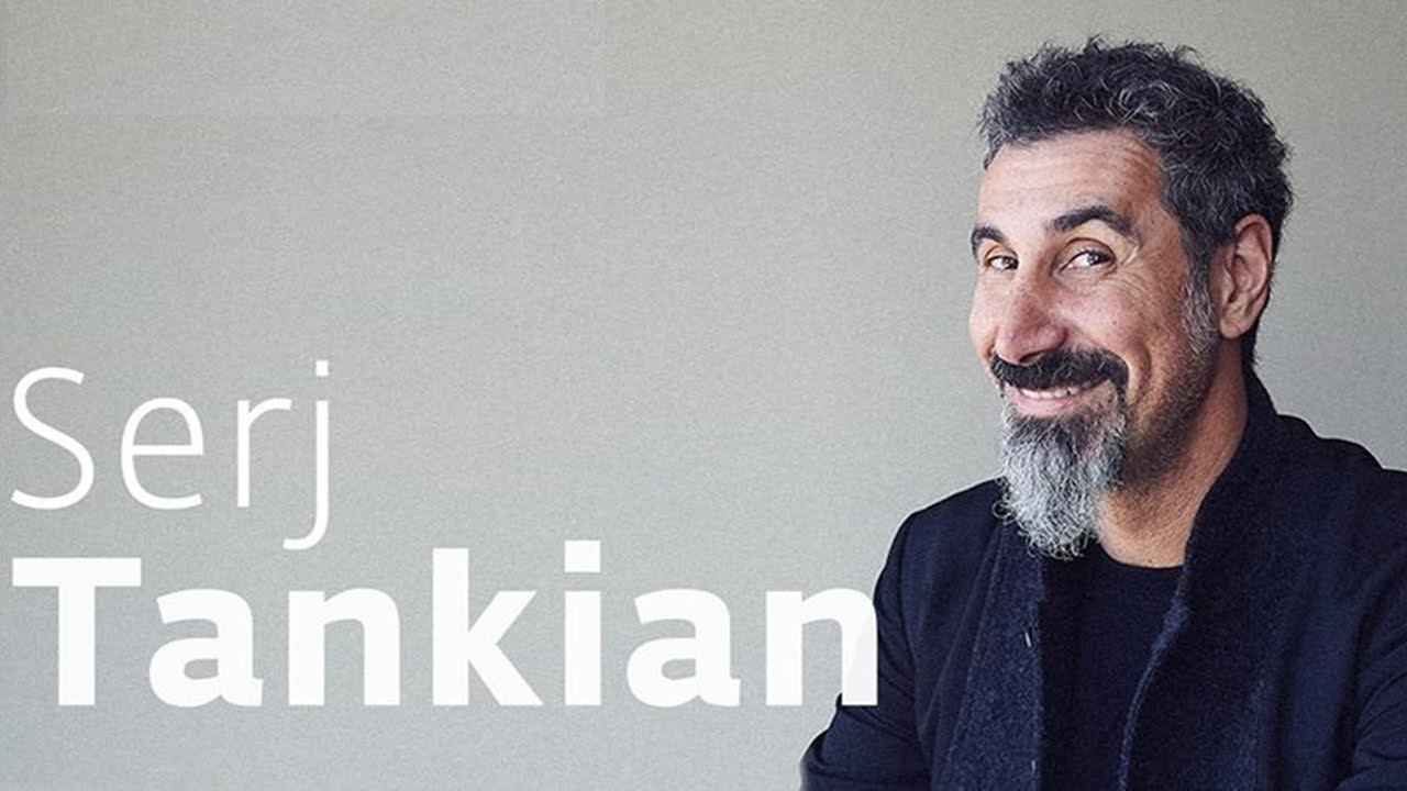 Why Hasn't SYSTEM OF A DOWN Released Any New Music In 15 Years? The Reason Is 'Quite Simple,' Says SERJ TANKIAN