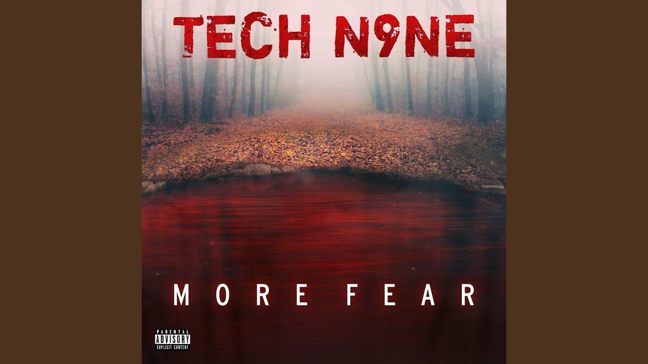 COREY TAYLOR Guests On Rapper TECH N9NE's New Single 'Bitch Slap' (Audio)