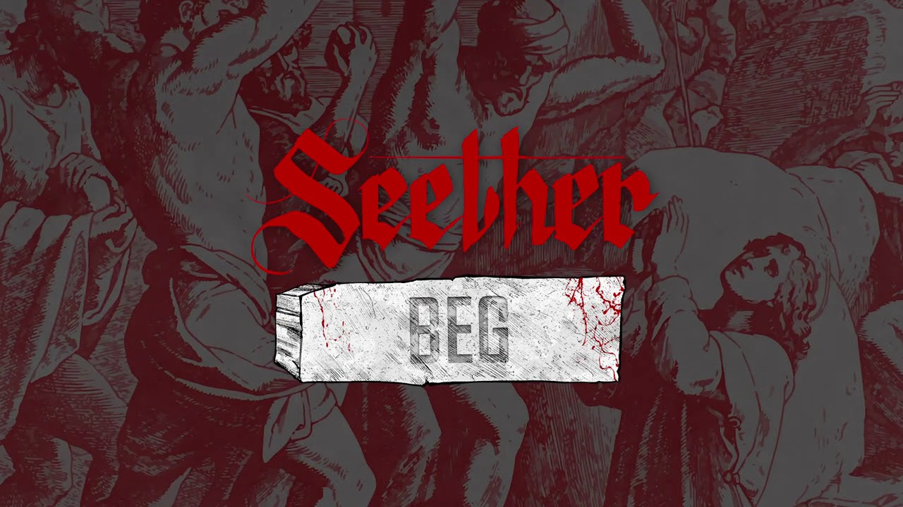 Listen To New SEETHER Song 'Beg'