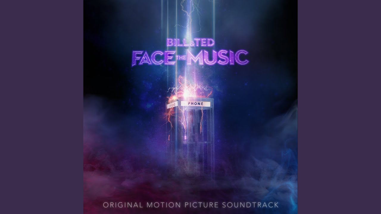 MASTODON, LAMB OF GOD And WEEZER Featured On 'Bill & Ted Face The Music: The Original Motion Picture Soundtrack'