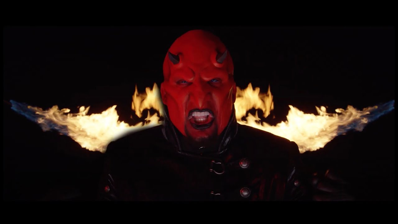 PSYCHOSEXUAL Feat. Ex-FIVE FINGER DEATH PUNCH Drummer JEREMY SPENCER: 'Torch The Faith' Video Unveiled