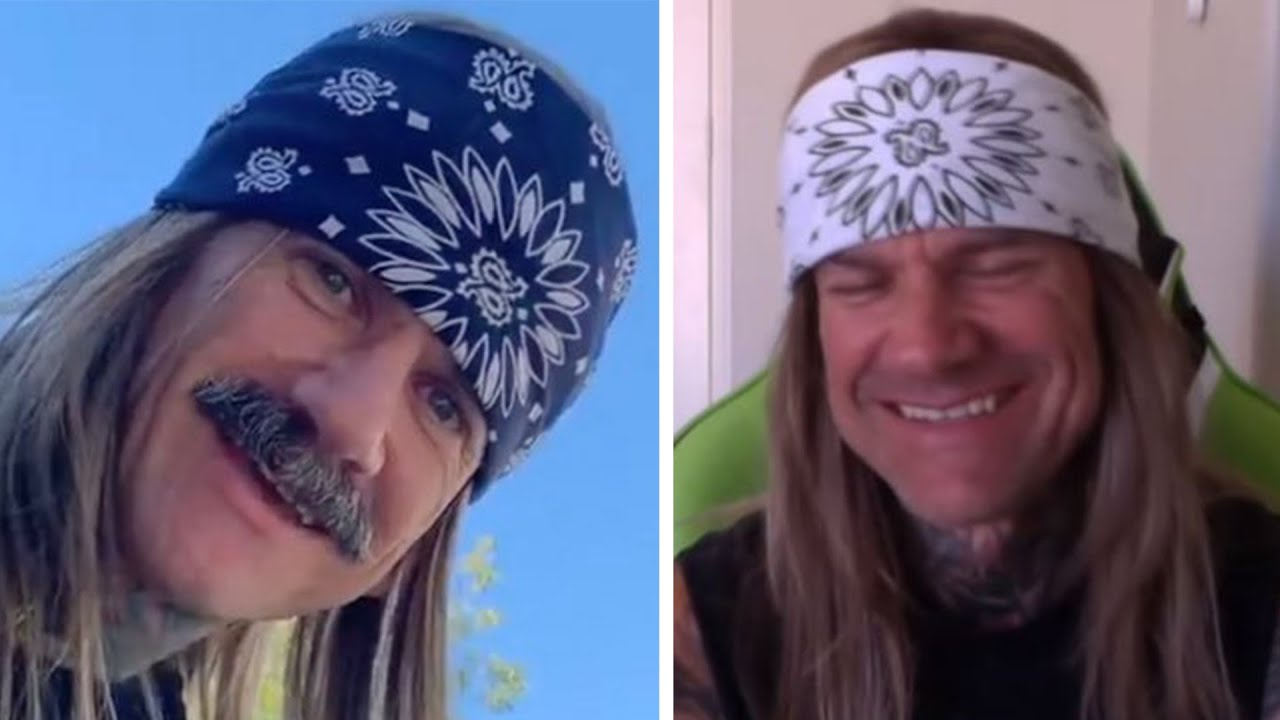 STEEL PANTHER's STIX ZADINIA To SEBASTIAN BACH: 'It's A Bad Idea To Pick A Fight With A Guy Like CHRIS JERICHO'