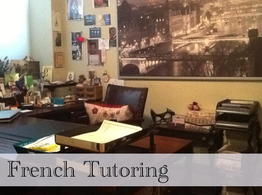 French tutor in denver