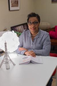 Sabine Watson French Tutor in Denver