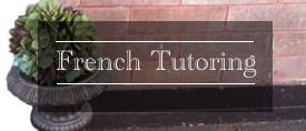 french tutor denver