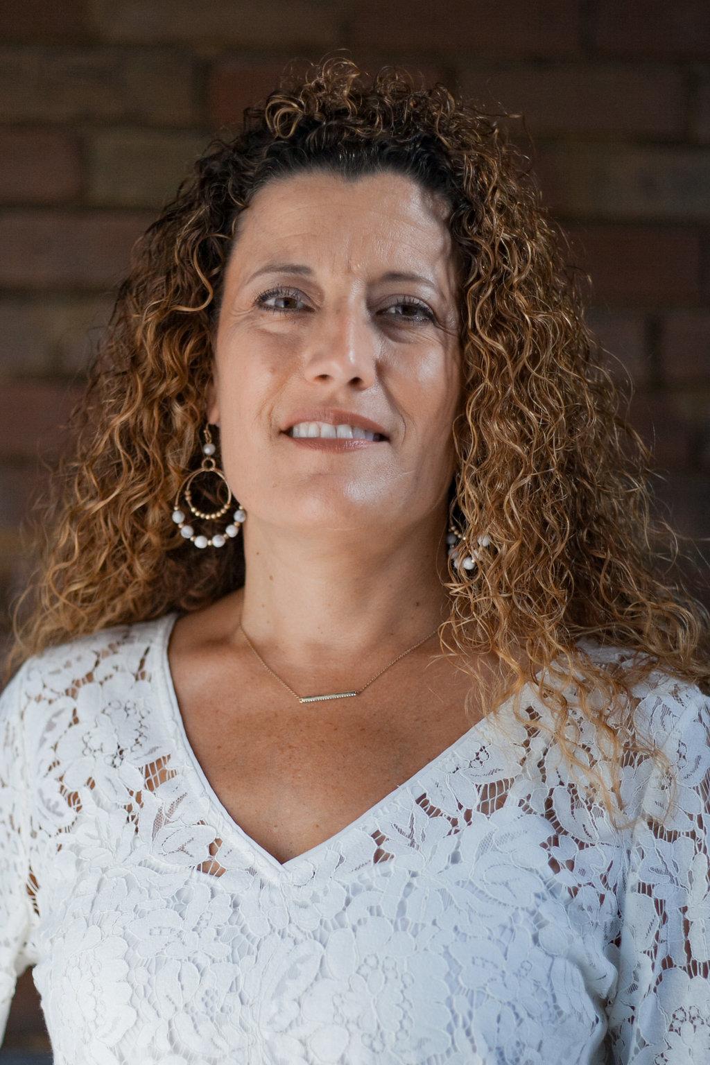 Angie Gabehart