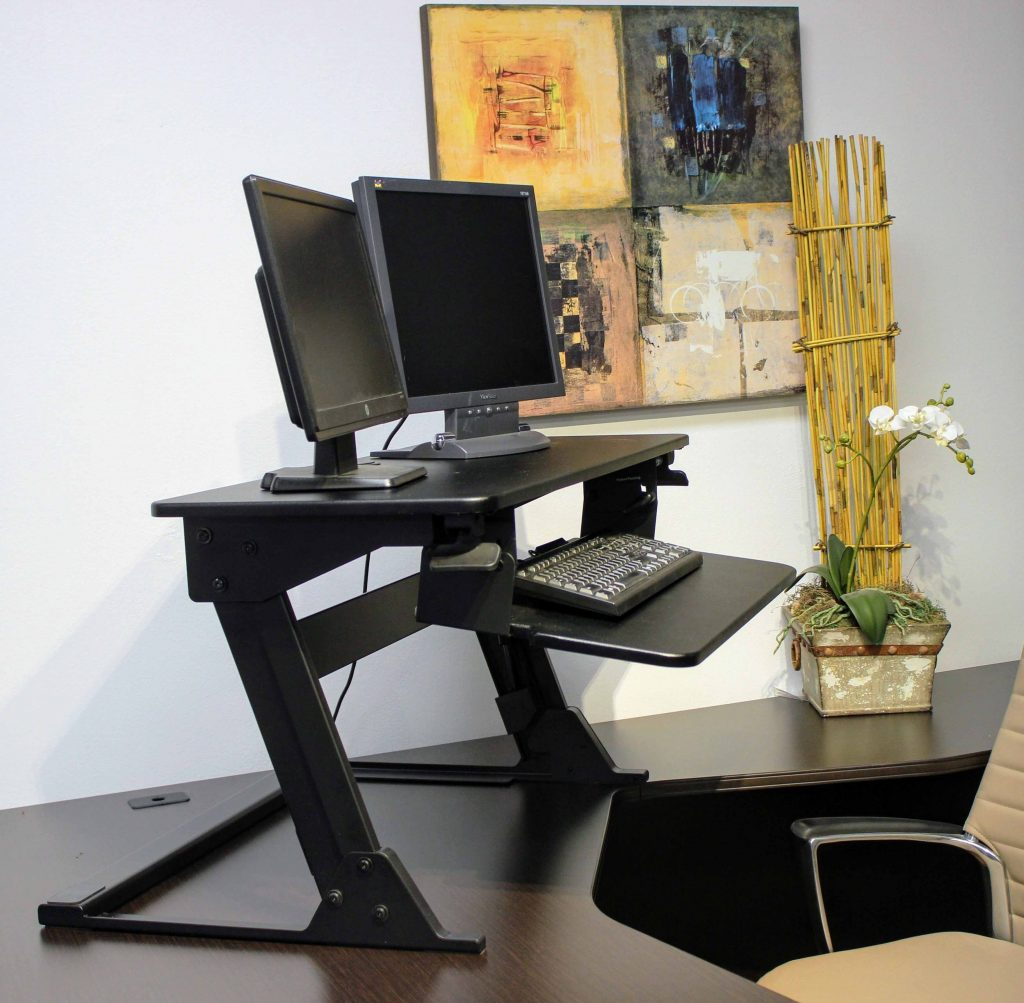 Benefits Of Sit To Stand Desks Oig