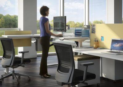 Office Desks 2