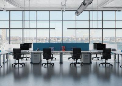 Office Desks 3