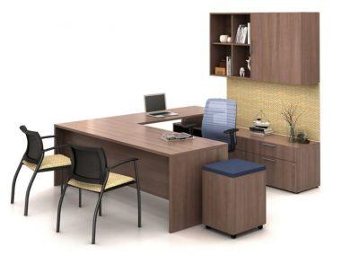 Office Desks 4