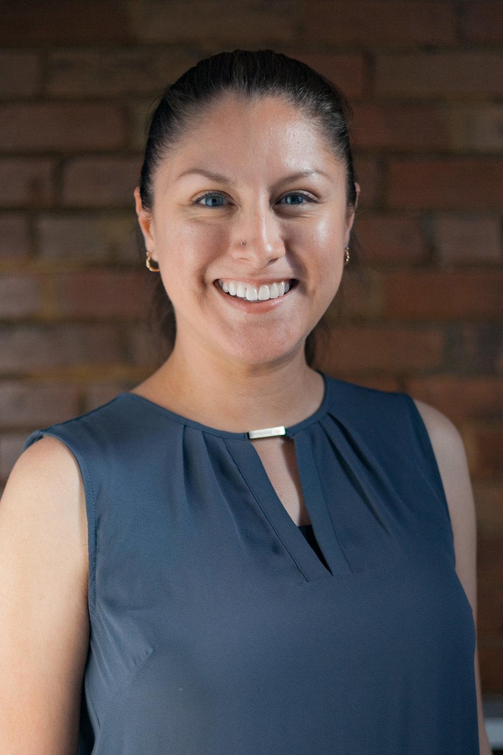 Stephanie Cervantes