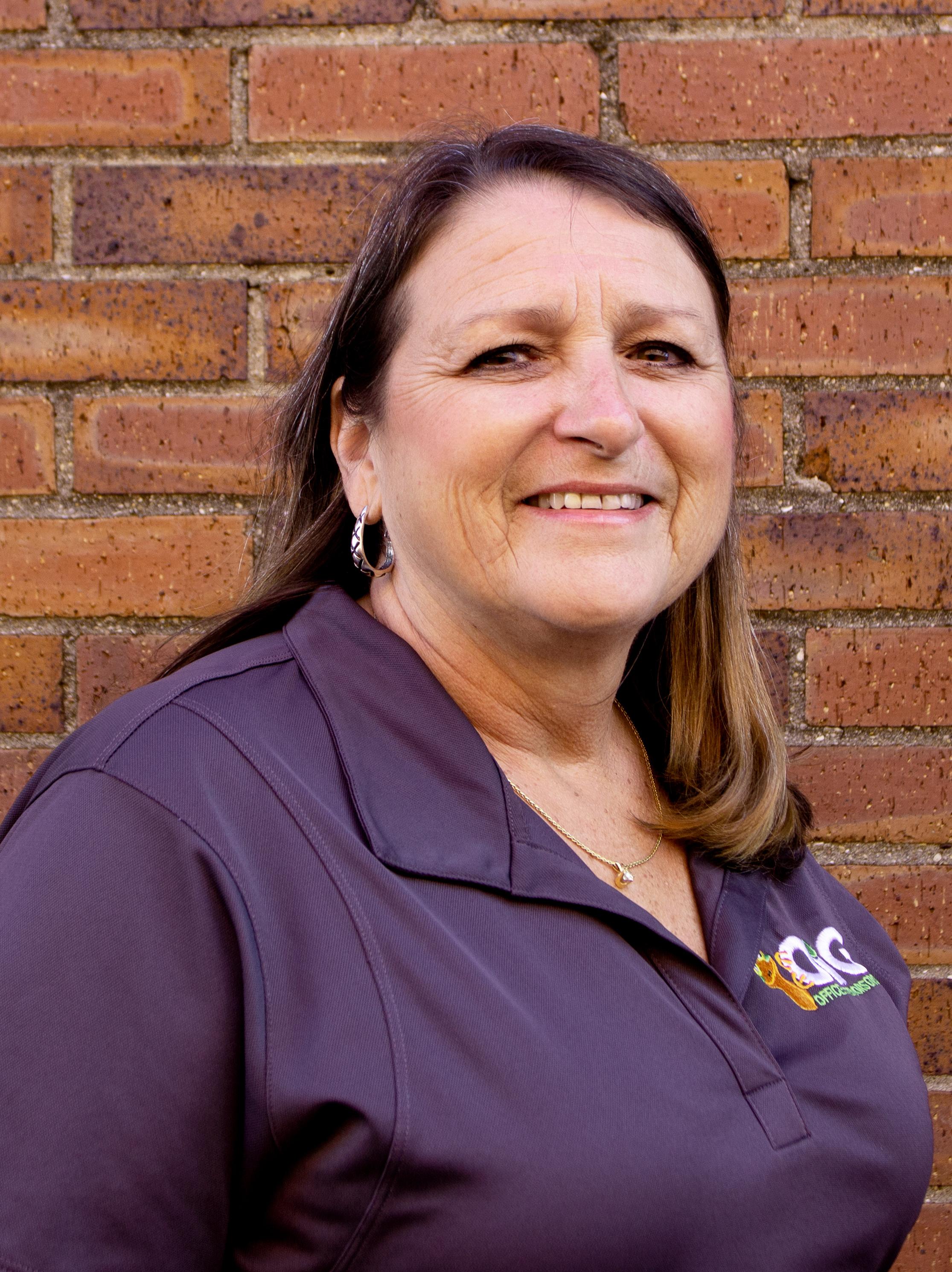 Jane Ingersoll
