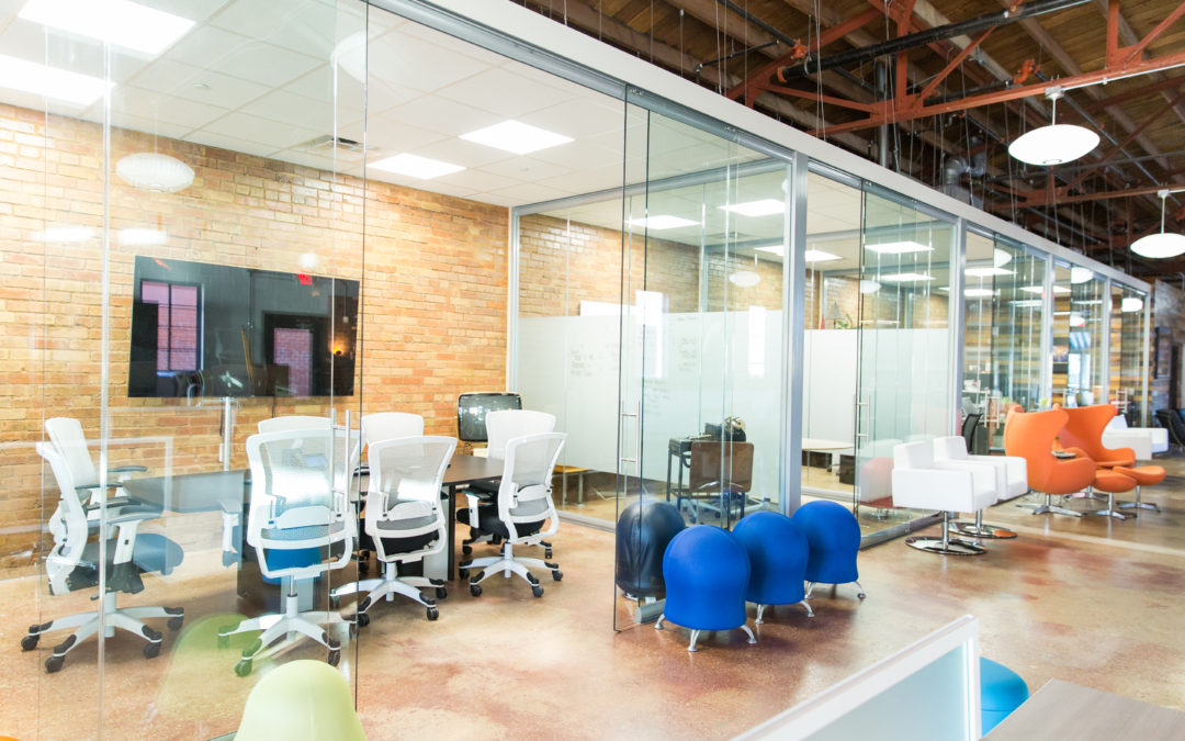 Functional Office Furniture: Why They're Essential for Success