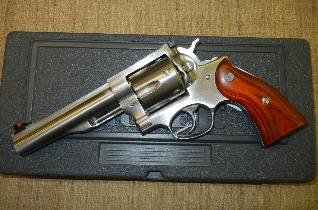 "Ruger Redhawk .44 Mag. 5.5"" 05004 NEW Arvada CO"