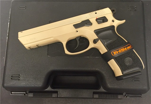 Tristar Arms T-120 Desert 9mm 85096 NEW Arvada CO