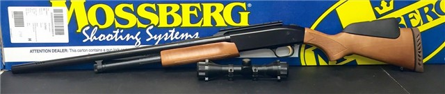 Mossberg 500 Crown Grade Combo 58243 Arvada CO SOLD