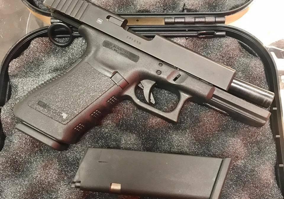Glock 21 Gen3 .45 ACP Arvada CO SOLD