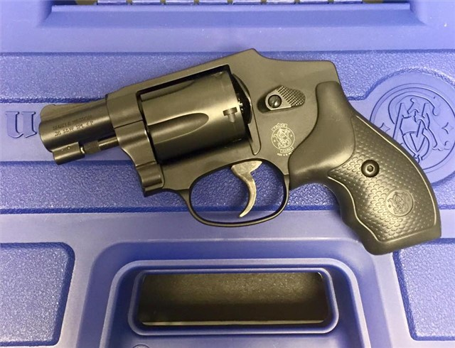 Smith Wesson 442 No Lock 150544 NEW Arvada CO