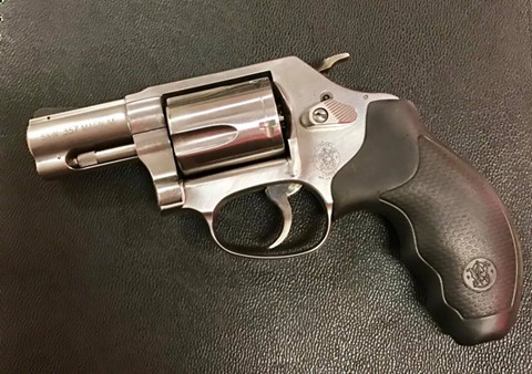 Smith Wesson 60 .357 Magnum 2.1″ SS Arvada CO $499.99*