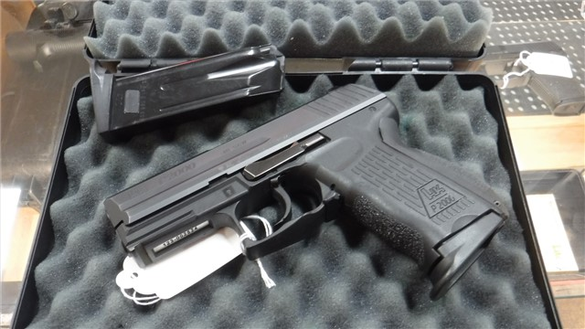 H&K P2000 40sw v2 pistol Arvada, CO $399.99* SOLD