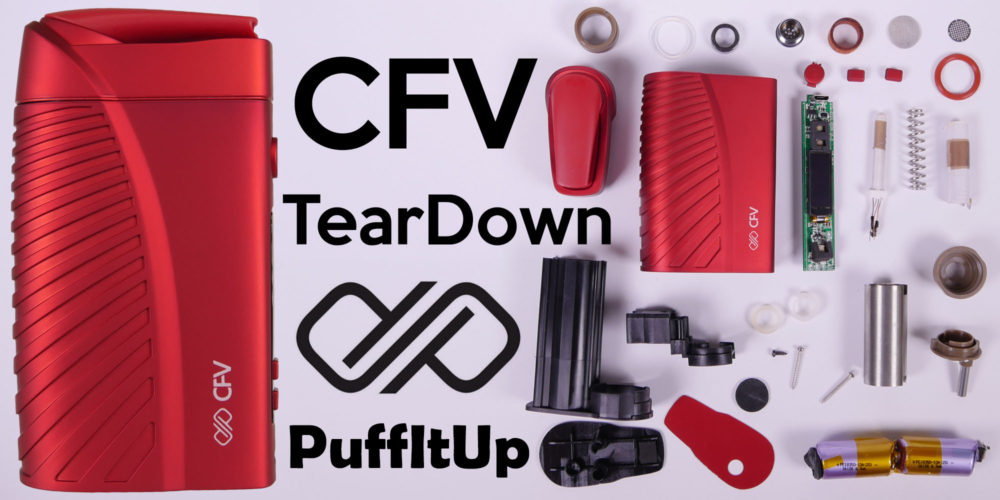 boundless cfv tear down main