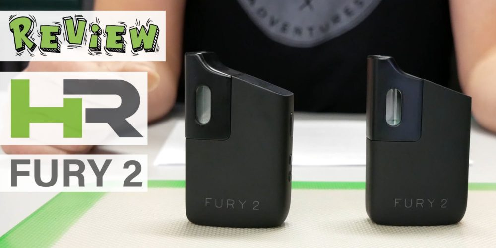Healthy rips fury 2 review