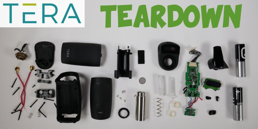 boundless tera teardown main