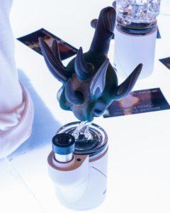 Mitzel Glass on Carta Base