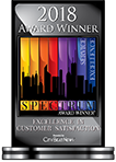 Atlas Medical Center was a 2018 Spectrum Award Winner for Excellence in Customer Service