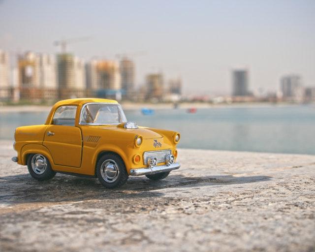 Lyft vehicle inspection