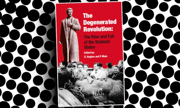 The Degenerated Revolution