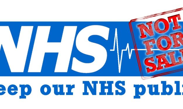 NHS primed for privatisation, but Labour councils can block it