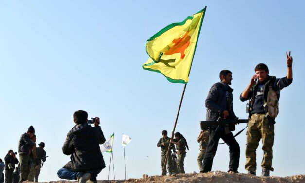 Stop the Turkish invasion of Syria: victory to the Kurdish resistance!