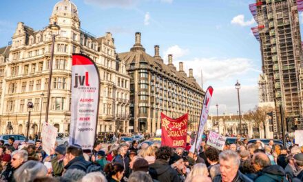 The fight against antisemitism in Labour