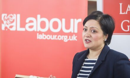 Newham: Labour party members finally oust Robin Wales