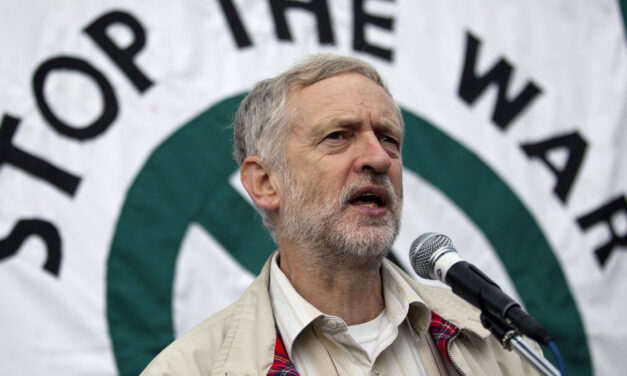 Labour NEC capitulates to Zionist smear campaign