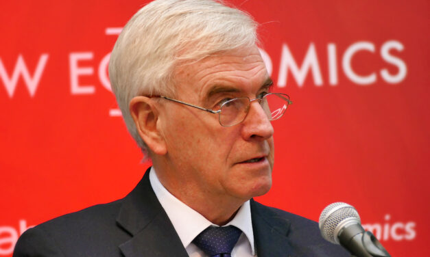 John McDonnell's 'Industrial Democracy': From Workers Into Shareholders?