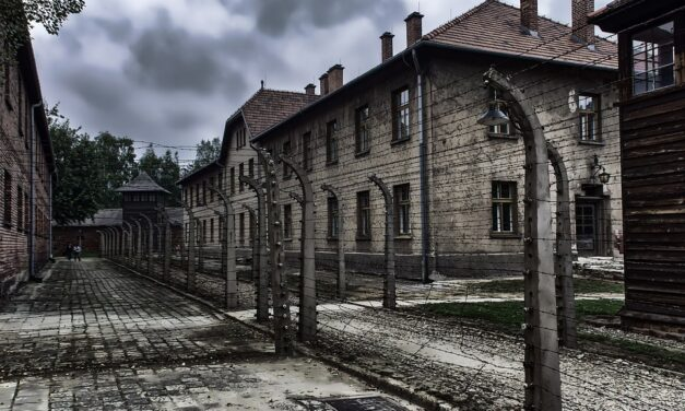 Imperialism & The Holocaust