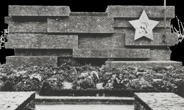 January 1919: The Spartakist Uprising
