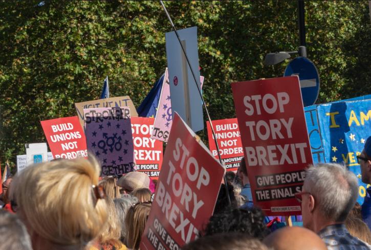 We need an internationalist alternative to Brexit