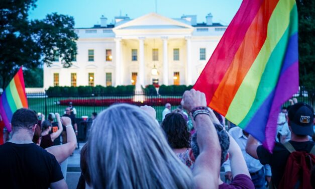 Why socialists oppose Trump's ban on Trans soldiers