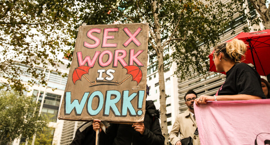 Holbeck's Sex Work Zone and the socialist imperative of decriminalisation