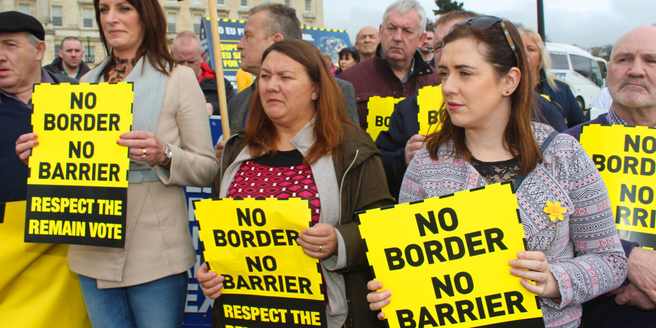 Ireland: Brexit and the Border