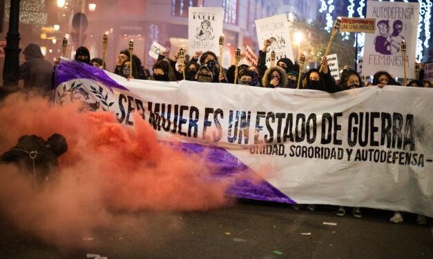 Ni Una Menos: origins, development and perspective of a mass women's movement
