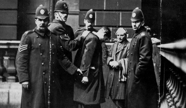 Review: Glasgow 1919